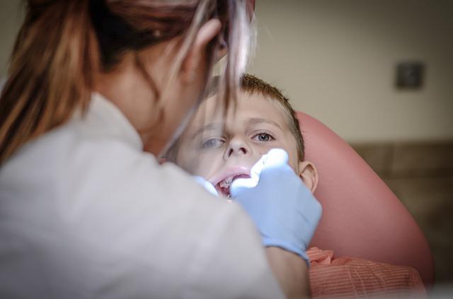 Patološki strah od zubara