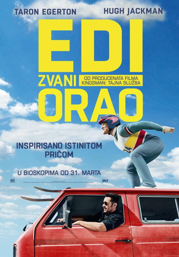 Edi Zvani Orao