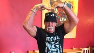 Foto: Twitter/Hulk Hogan