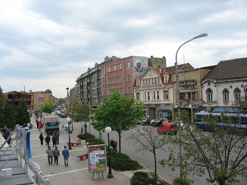 Foto: Wikipedia/Nenad Stevanović