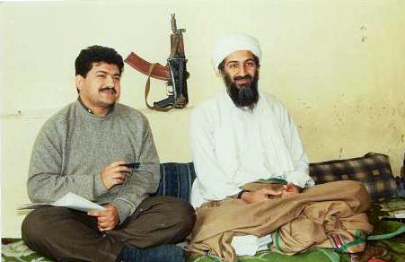 Osama bin Laden većinu svog bogatstva namenio džihadu