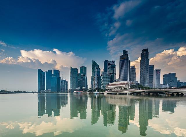 Singapur treću godinu zaredom najskuplji grad na svetu