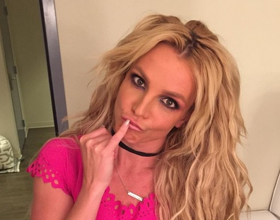 Foto: Instagram/BritneySpears