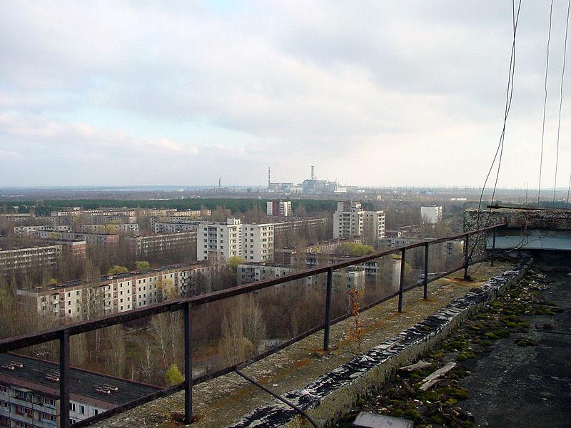 Černobilj će biti simbol nove Ukrajine