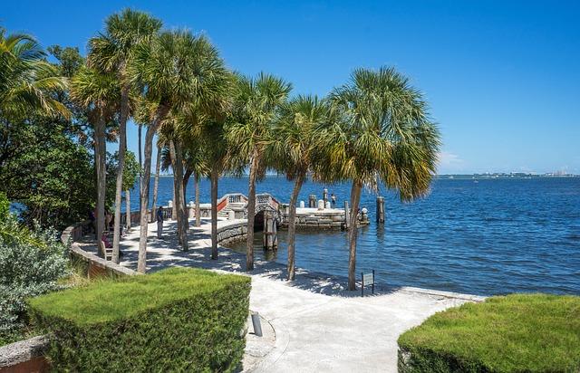 Florida – država sunca