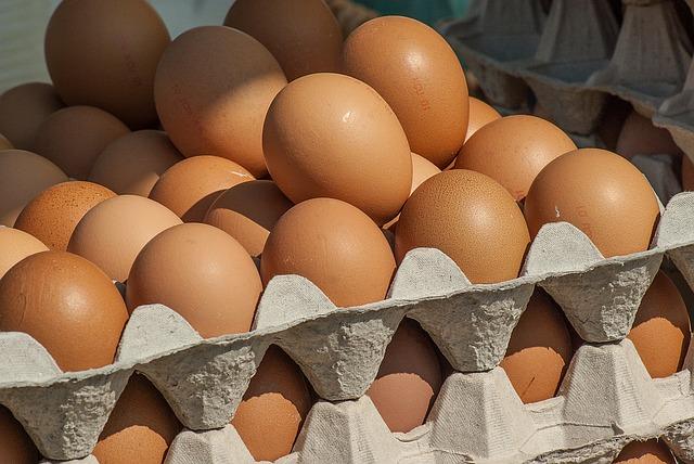 Šta žumance otkriva o kvalitetu jaja?