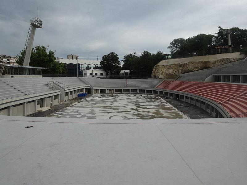 Svečano otvaranje stadiona Tašmajdan: Rok koncert za Beograđane