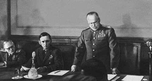 Foto: Wikipedia, maršal Georgij Žukov