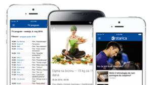 Aplikacija Krstarice