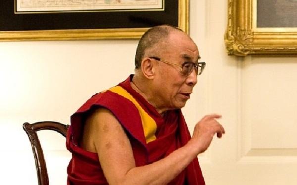 Dalaj-Lamine mudrosti za dobar život