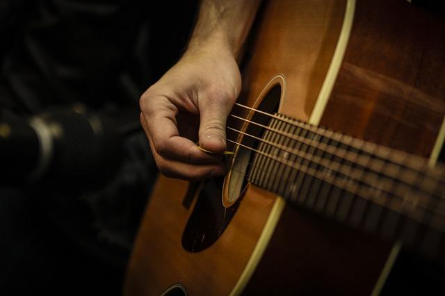 Danas počinje 18. Gitar Art Festival