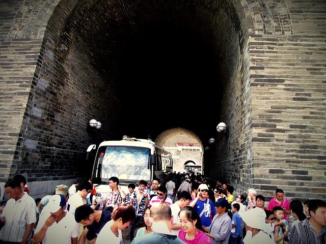 Sve više Kineza u Beogradu, nedostaju vodiči