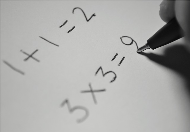 Matematika i ostale računice
