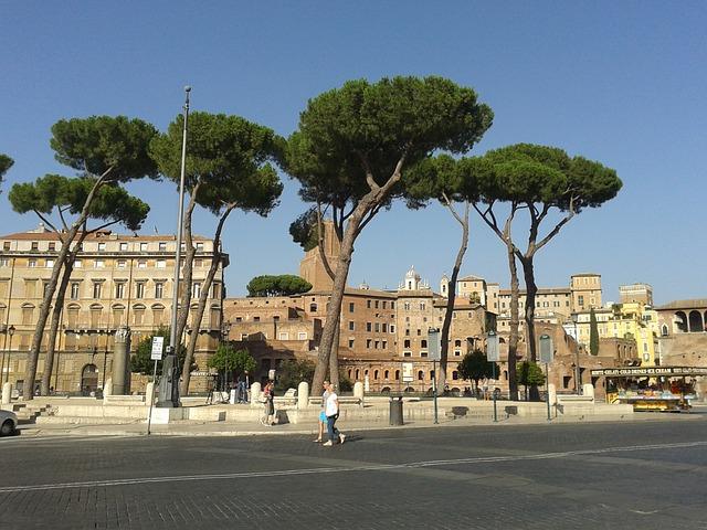 Rim: 90-godišnjakinja se kandidovala za lokalne izbore