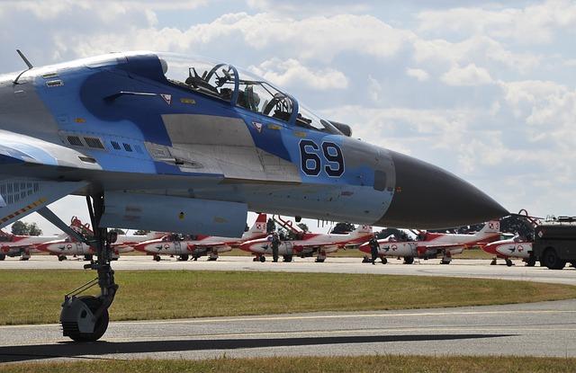 Rusija prizemljila čitavu flotu Su-27 posle pada aviona