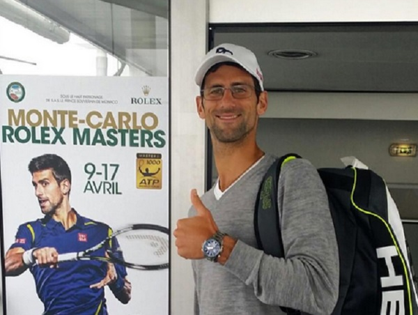 Foto: Instagram/NovakDjokovic