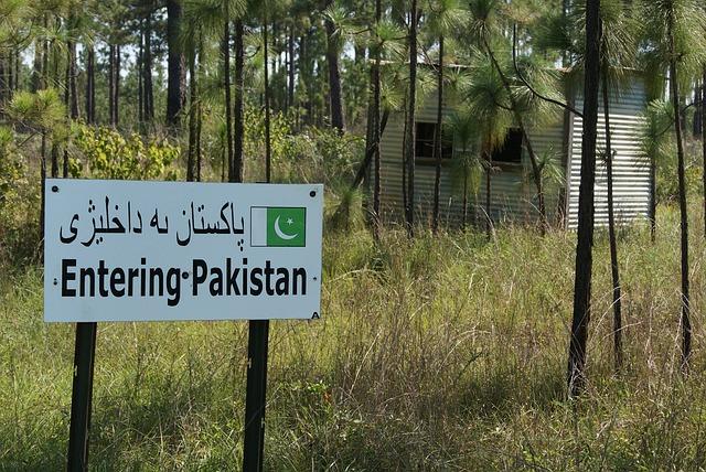 Prvi mirovni gest Pakistana u sporu s Indijom