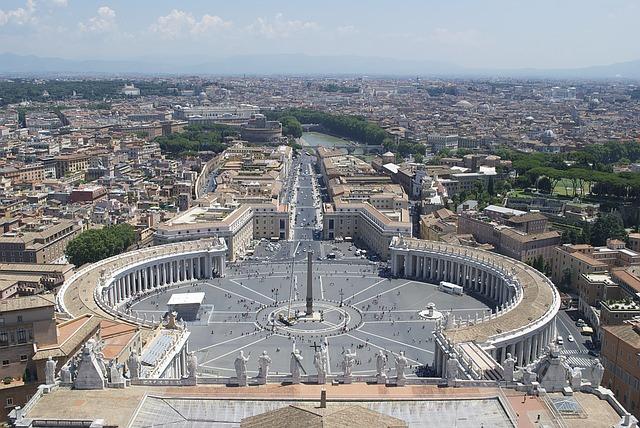 Rim dobio prvu gradonačelnicu