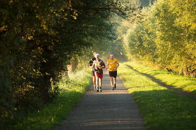 Neverovatno: evo šta sve u vašem organizmu čini 15 minuta šetnje
