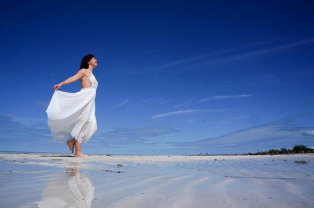 Žene, pravac na more! Lekovito je