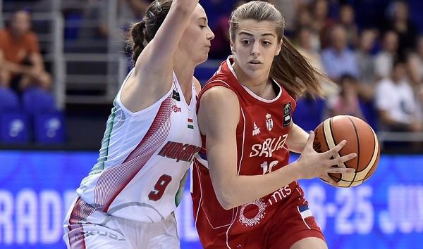 Foto: Twiter/FIBA