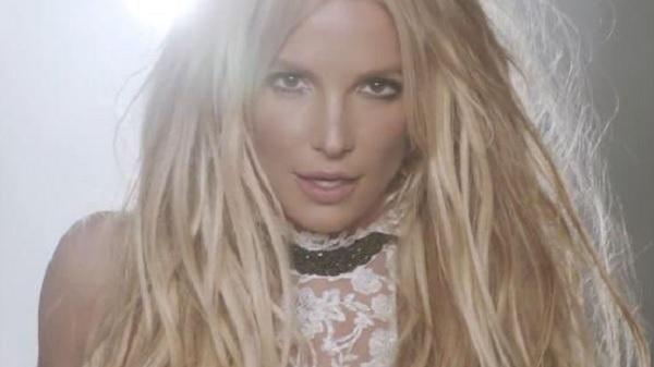 Foto: Twitter/BritneySpears