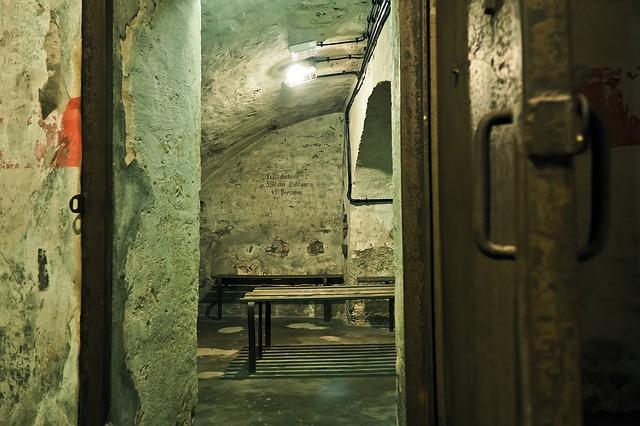 Nekada albanski nuklearni bunker – sada muzej