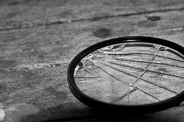 Zašto razbijeno ogledalo donosi nesreću?