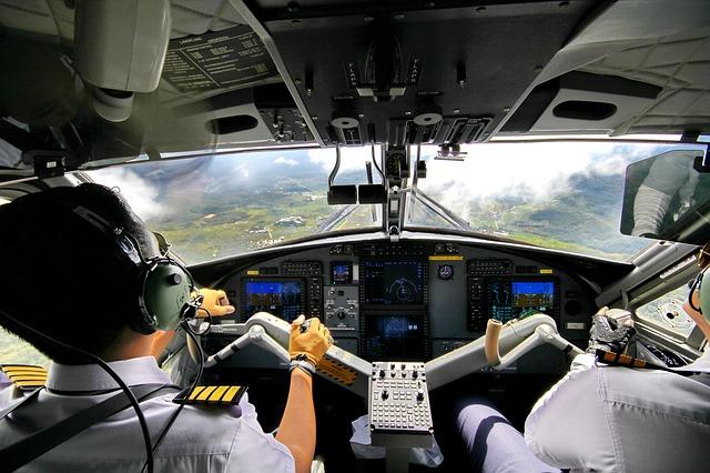 Neverovatno: Upravljao 20 godina avionom – bez dozvole!
