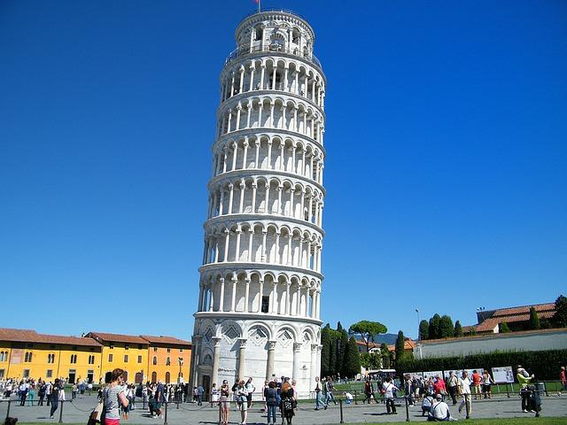 Džihadista planirao napad na Krivi toranj u Pizi