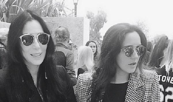 Foto: Twitter/Cher