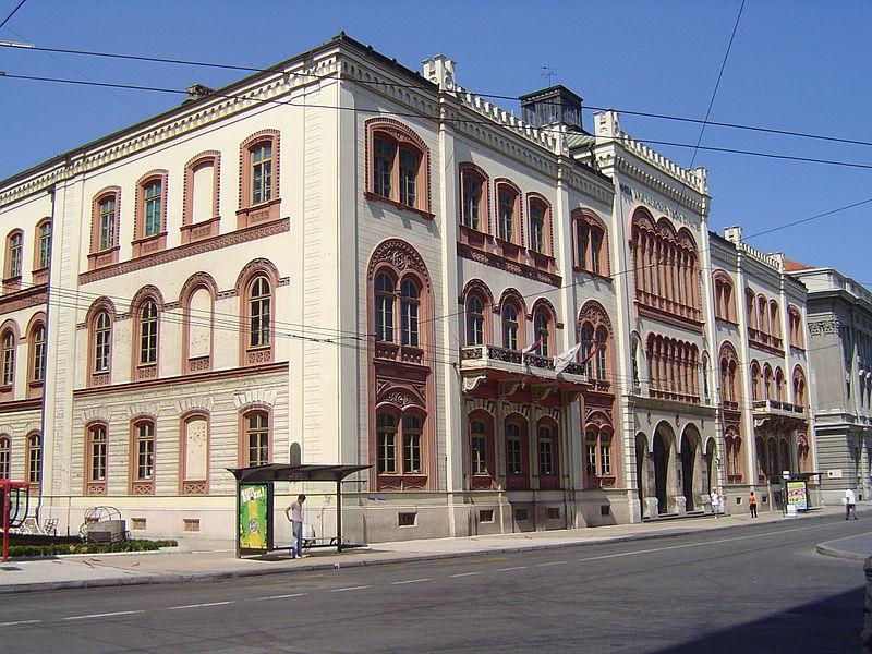 Beogradski univerzitet pao za sto mesta na Šangajskoj listi