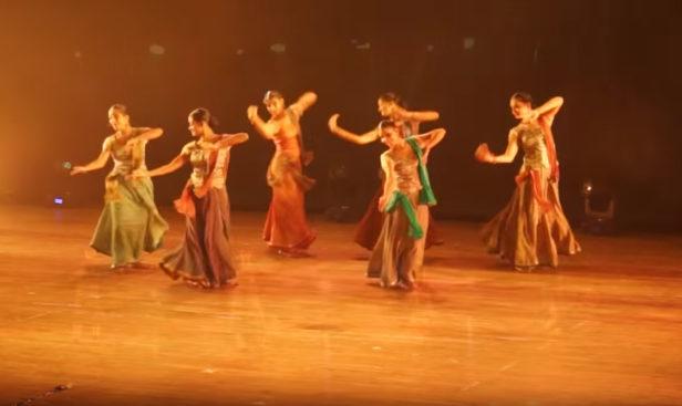 Foto: YouTube/India Heritage Desk