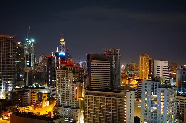 Bangkok najpopularnija destinacija