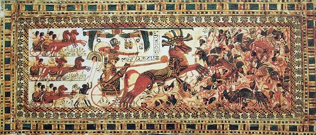 Veliki egipatski horoskop: koji duh vlada vama?
