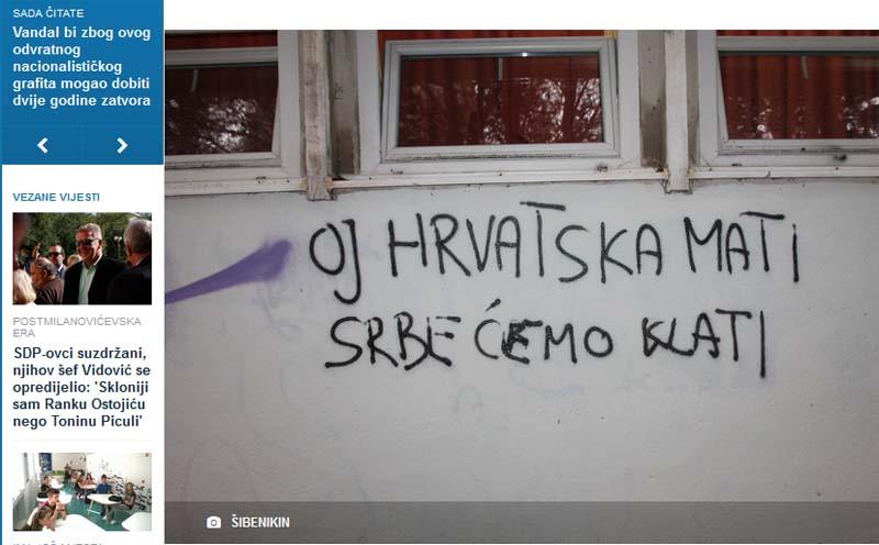 Foto: sibenik.in/printscreen