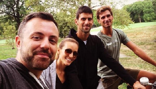 Foto: Instagram/JelenaDjokovic