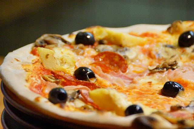 Ukus koji se pamti: Pica gotova za samo 20 minuta