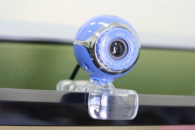 FBI: Prekrijte veb kameru na kompjuteru