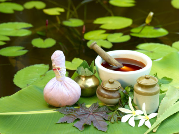 Foto: Indian Systems of Medicine & Homeopathy (AYUSH)
