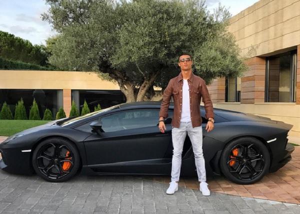 Foto: Instagram/Ronaldo