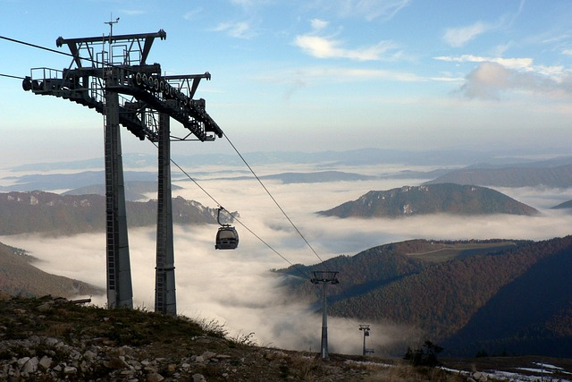 Stala žičara, 200 turista provelo noć na planini