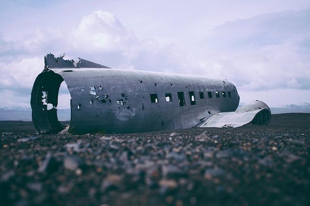Otkriveni ostaci aviona oborenog pre 75 godina
