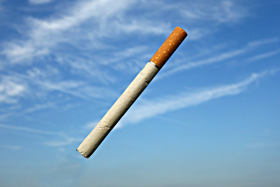 Šokantno: pušenje nam menja DNK!