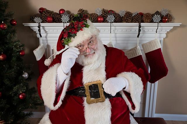 Da li treba reći deci istinu o Deda Mrazu?