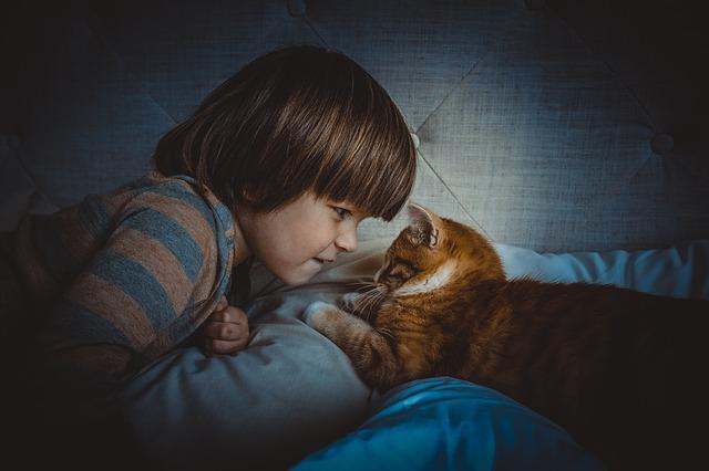 Kako deca doživljavaju smrt kućnog ljubimca?