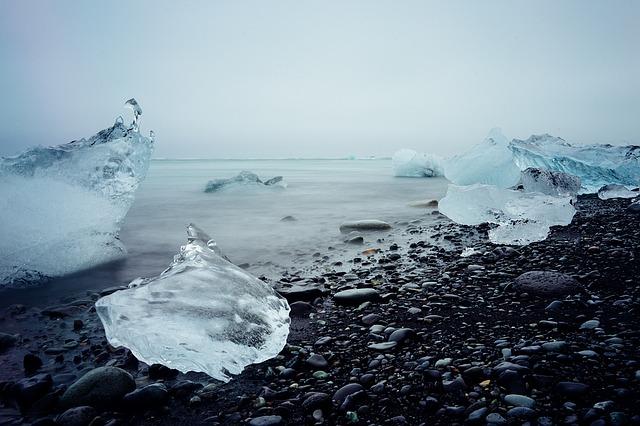 Arktik: Prosečna temperatura biće prvi put iznad nule?
