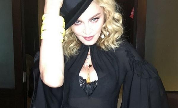 Foto: Instagram/Madonna