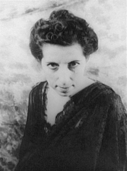 Žena kojoj se divio i Pol Valeri