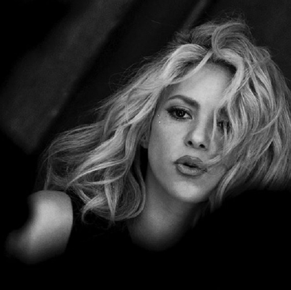 FotoČ: Instagram/Shakira